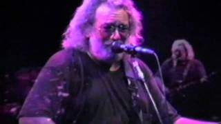 Shining Star (2 cam) - Jerry Garcia Band - 11-9-1991 Hampton, Va. set2-02