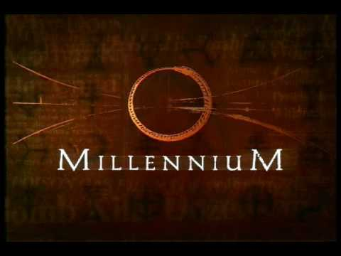 Does Millenium tv series christmas episode Prompt