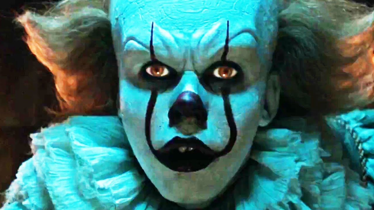 it movie trailer 2017 official 2 youtube