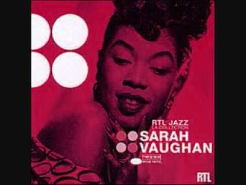 Sarah Vaughan  Whatever Lola Wants (Gotan Project remix)
