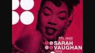 Sarah Vaughan  Whatever Lola Wants (Gotan Project remix)