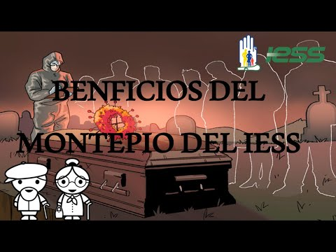 BENFICIOS DEL MONTEPIO DEL IESS