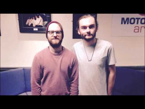 The Wonder Years Interview // Radio Cardiff