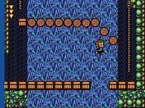Alex Kidd in Shinobi World Sega Master System Full Game