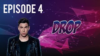 Hardwell Start To Finish| Episode 4 Drop Work