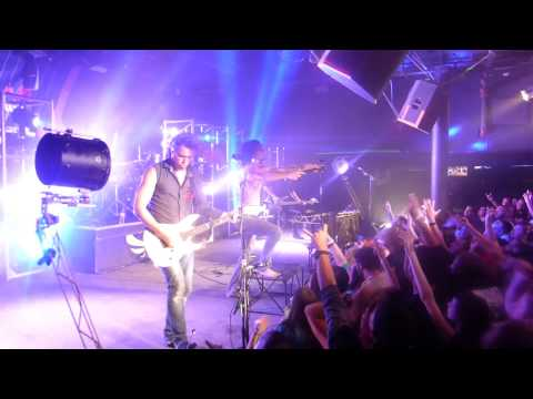 Nothing More - If I Were (Houston 09.15.15) HD