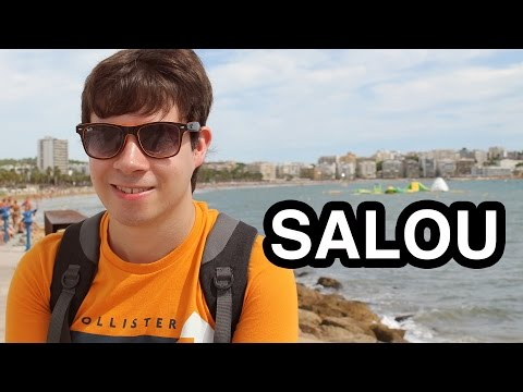 SALOU: Things to Do