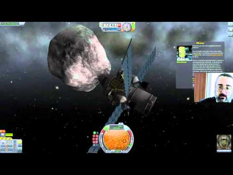 Kerbal Space Program: Asteroid Redirect Mission, Part II