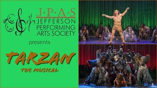 JPAS - Tarzan: The Musical