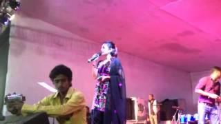 Rotary Silvassa 3rd Day Anjali Tarak mehta fame