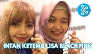 [w/english subtitle] Intan, salah satu Blink dari Indonesia, seoran...