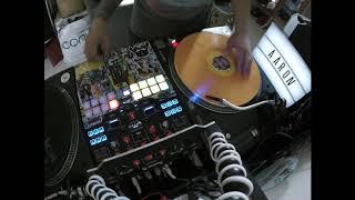 SMF COTT 2019 DUBAI QUALIFIER DJ AARON
