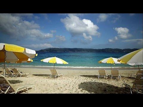 Postcards from Okinawa: The wonders of Zamami