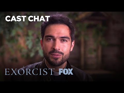How Do I Know If My Friend Is Possessed?   Season 2   THE EXORCIST