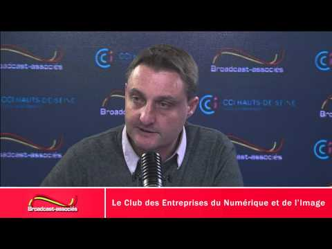 Arnaud Blandin - Limelight - Satis 2014