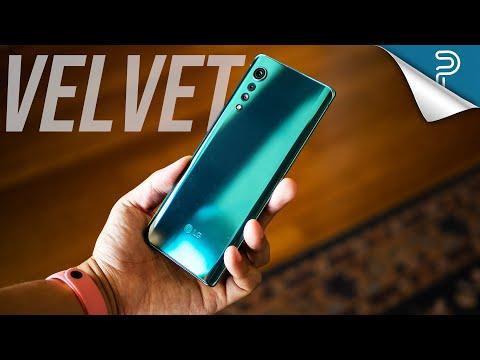 LG Velvet Review: Style vs Substance?