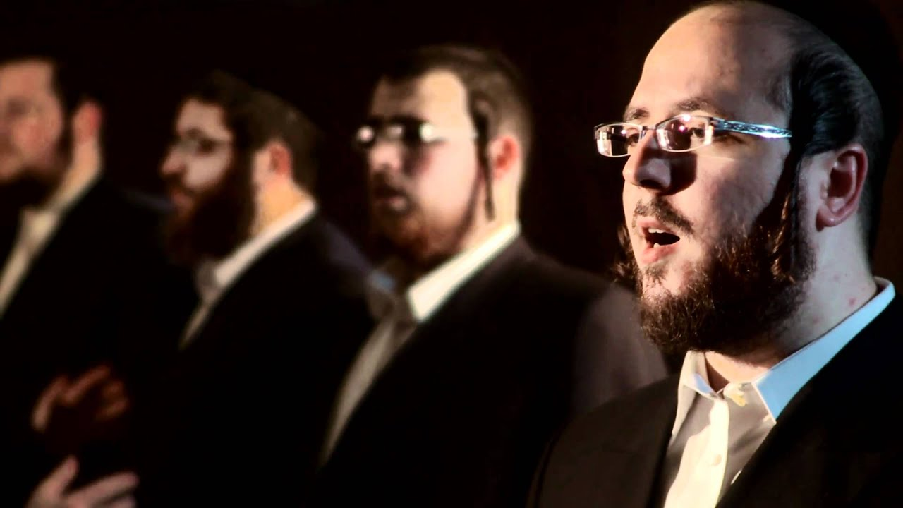 Yoely Greenfeld - Official Music Video '' Yechadshehu ''  יחדשהו