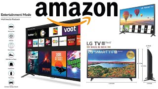 LG TV : Buy LG LED TV Online at Best Prices and Offers in India