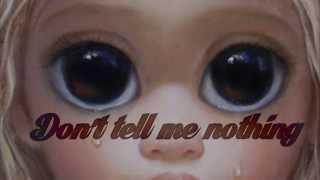Download Lana Del Rey - Big Eyes (Lyric ) MP3 song and Music Video