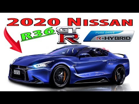 2020 Nissan GTR R36 : EVERYTHING YOU NEED TO KNOW!!!