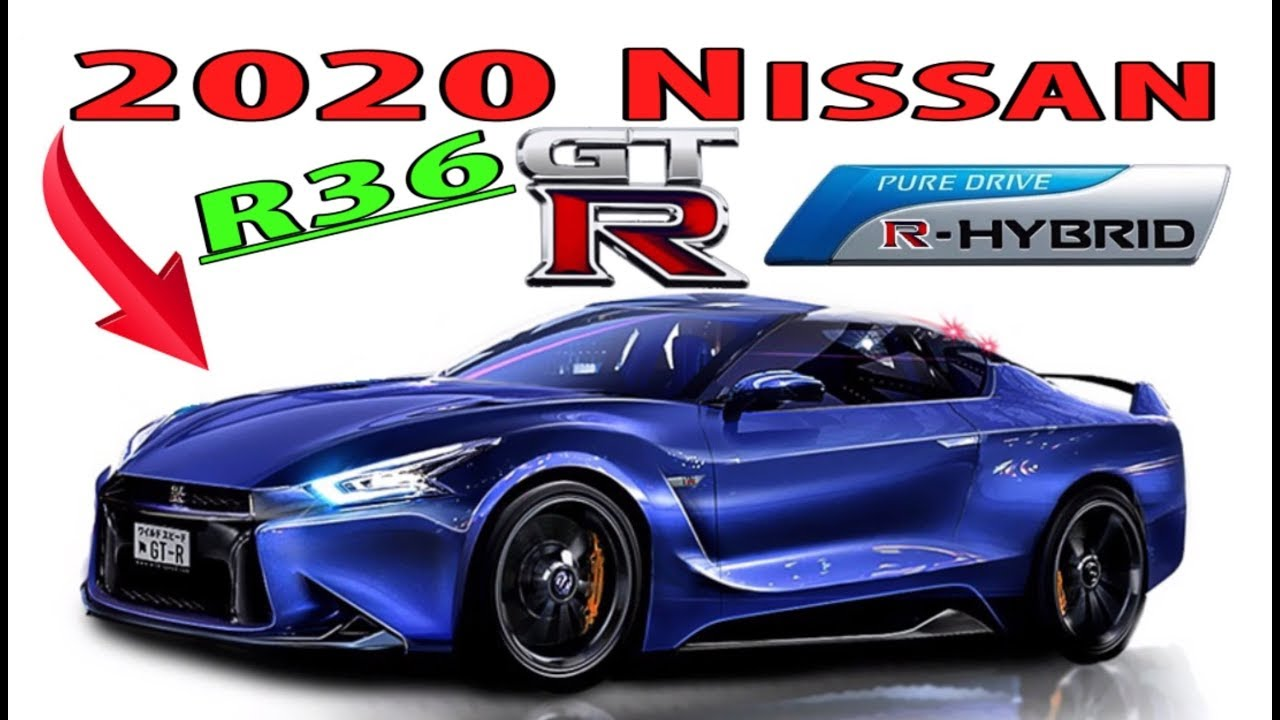 2020 Nissan Gtr R36 Everything You Need To Know Youtube