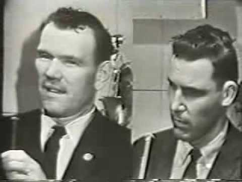 Do You Trust Your Wife starring Johnny Carson (video)