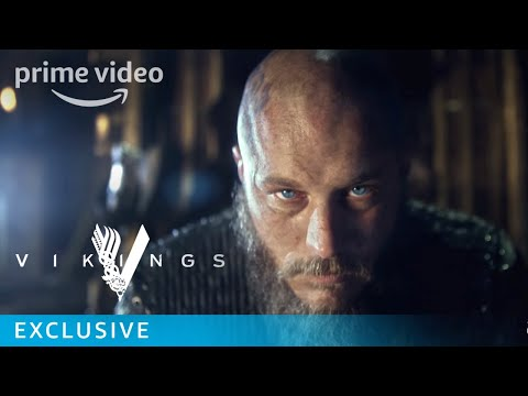 Vikings Season 4 Amazon Prime