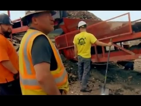 Gold Rush, S03E08, Up Smith Creek