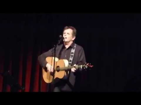 Donnie Munro - Chi mi'n Geamhradh [I See Winter] & Isle of Bute scenes [I See Beauty]