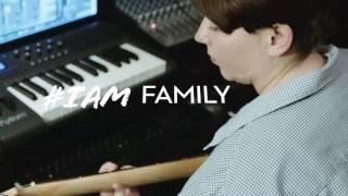 #IAmStudioLive: Wesley