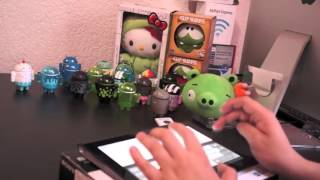 Review. Sony Tablet S