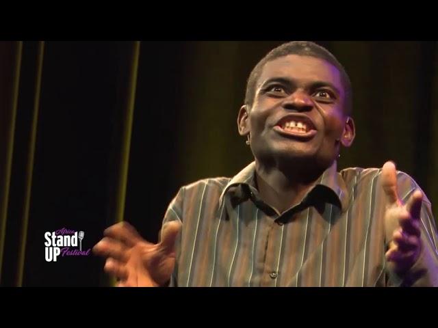 Ignace Essounga, Mentez à vos femmes