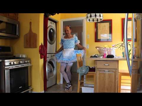 Kitchen Maid from YouTube · Duration:  1 minutes 45 seconds