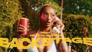Nura – Backstage (feat. Drunken Masters) (Official Video)