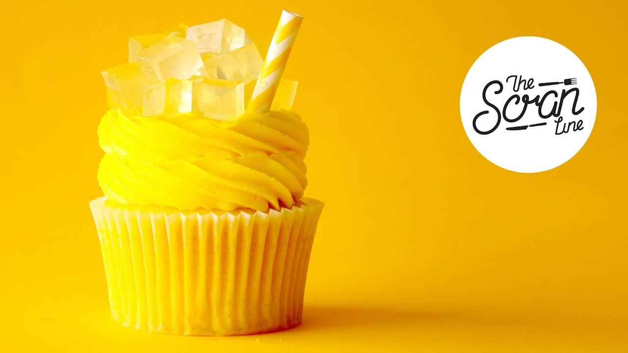 #LEMONADE Cupcakes - T...