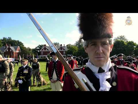 3d United States Infantry Regiment - The Old Guard