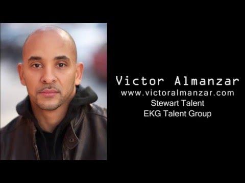 Victor Almanzar's acting reel