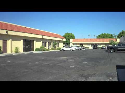 Commerce Center - Office Retail Business Park - Indio, CA