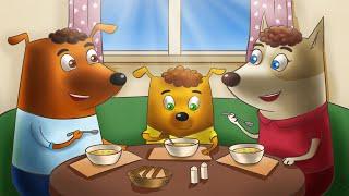 Русские развивающие мультики для малышей | Все серии подряд 1 | Русские мультики для маленьких детей