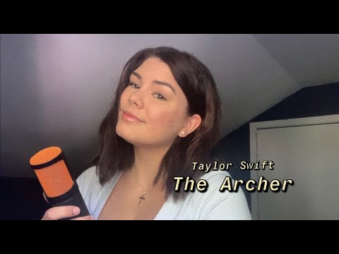 the-archer-taylor-swift