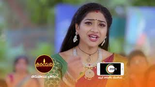 Trinayani | Premiere Episode 271 Preview - April 06 2021 | Before ZEE Telugu