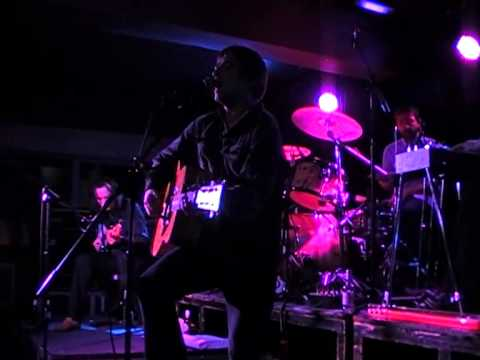 I Am Kloot - To You (Live @ Manchester, Feb 2009)
