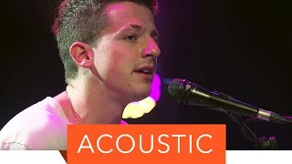 Скачать Charlie Puth Attention BAYERN 3 Session