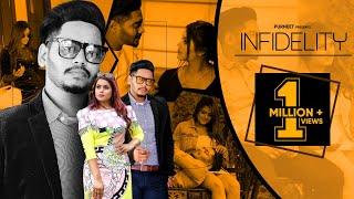 Infidelity(Bewafa) - Purneet | Latest Punjabi Song 2020 | (Official video)