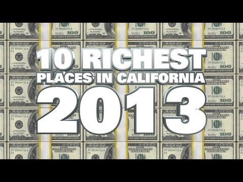 Top 10 richest city in the world doovi for Top richest cities in california