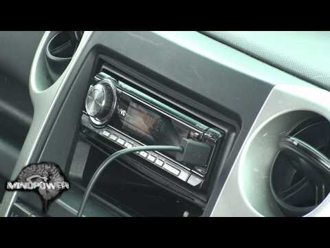 Use your Android with your Car Stereo!