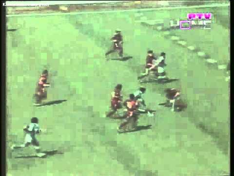 Hasan Sardar's Greatest Goal Of All Times !