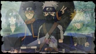 [Naruto Shippuden] Path of Shadows and Regrets (Kakashi AMV)