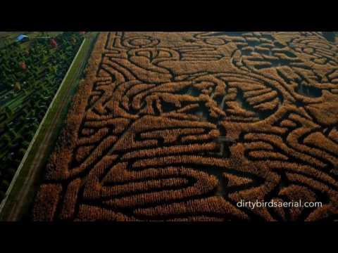 Richardson Farm & Corn Maze