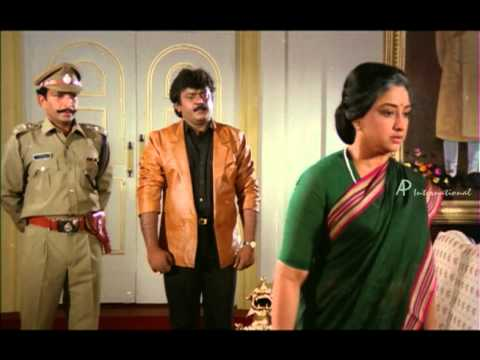 Download Managara Kaval - Vijayakanth meets Lakshmi